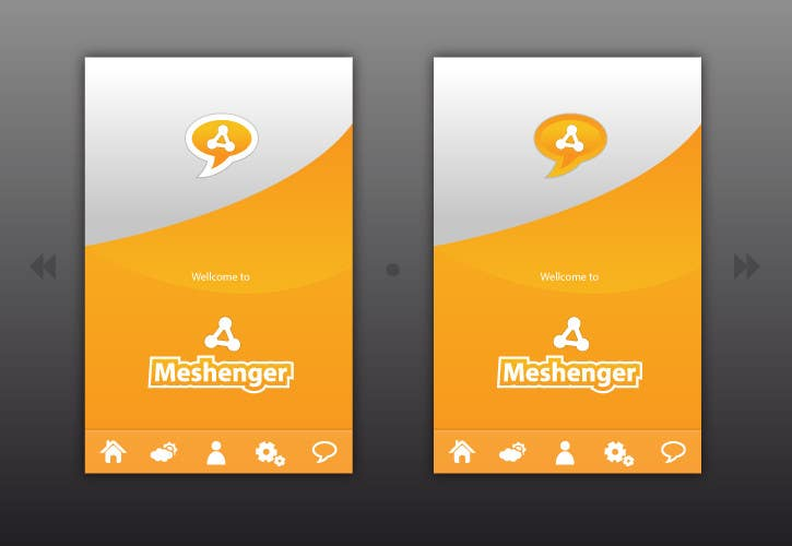 #35 for Design a Logo for mobile application by KevinChoiKang