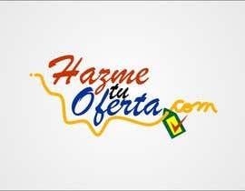 #19 untuk Diseñar un logotipo for tienda virtual hazmetuoferta.com oleh pherval