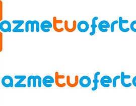 #2 untuk Diseñar un logotipo for tienda virtual hazmetuoferta.com oleh jeffercardona
