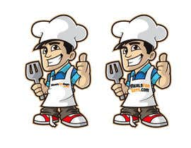 MyPrints tarafından Design a Logo for cooking website for guys için no 43