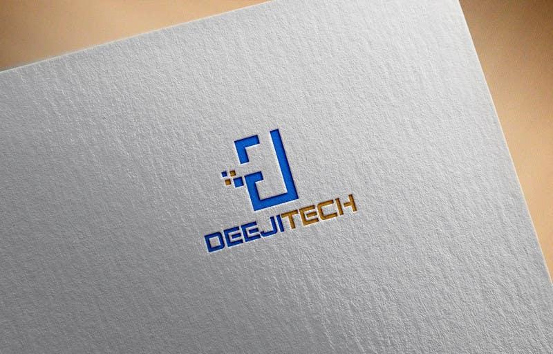 Penyertaan Peraduan #20 untuk Design a Logo for mobile phone accesories shop