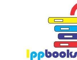 Jade125 tarafından Design a Logo for : www.ippbooks.com için no 3