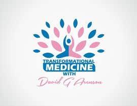 designciumas tarafından Design a Logo for Transformational Medicine için no 44