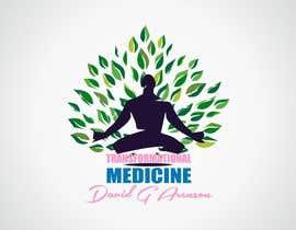 designciumas tarafından Design a Logo for Transformational Medicine için no 48