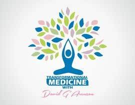 designciumas tarafından Design a Logo for Transformational Medicine için no 50