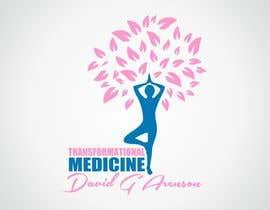designciumas tarafından Design a Logo for Transformational Medicine için no 52