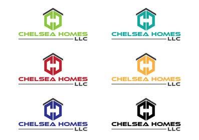 feroznadeem01 tarafından Design a Logo for Chelsea Homes LLC için no 68