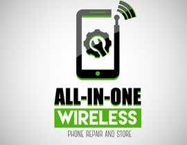 #117 untuk Design a Logo for All In One Wireless oleh joeljrhin