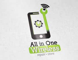 leovbox tarafından Design a Logo for All In One Wireless için no 126