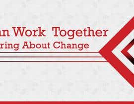 #29 untuk Change in main banner oleh infosouhayl