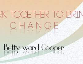 #11 untuk Change in main banner oleh zilvania