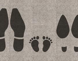 #14 untuk Design a Welcome Carpet oleh moldovaprint
