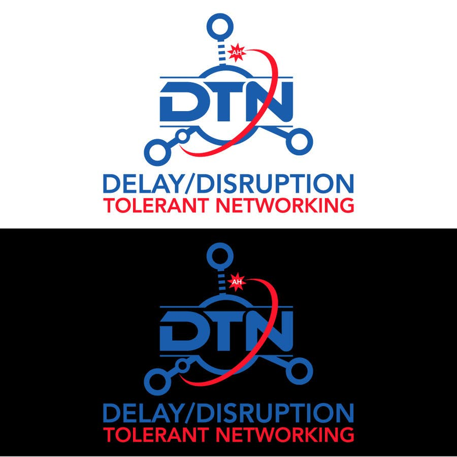 Contest Entry #145 for NASA Challenge: Design a Logo for Delay/Disruption Tolerant Networking (DTN) Project