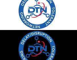 #146 for NASA Challenge: Design a Logo for Delay/Disruption Tolerant Networking (DTN) Project by moonpark