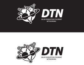 yakobslav tarafından NASA Challenge: Design a Logo for Delay/Disruption Tolerant Networking (DTN) Project için no 255