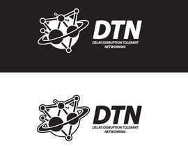 yakobslav tarafından NASA Challenge: Design a Logo for Delay/Disruption Tolerant Networking (DTN) Project için no 260