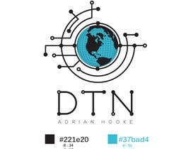 GeekLabsAgency tarafından NASA Challenge: Design a Logo for Delay/Disruption Tolerant Networking (DTN) Project için no 262