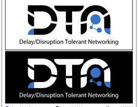 juanfraire tarafından NASA Challenge: Design a Logo for Delay/Disruption Tolerant Networking (DTN) Project için no 190