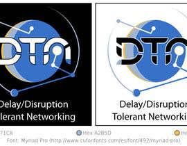 juanfraire tarafından NASA Challenge: Design a Logo for Delay/Disruption Tolerant Networking (DTN) Project için no 233