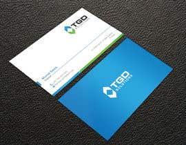 #137 untuk Design a Business Cards. oleh aminur33