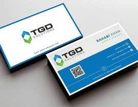 Nahidrahman19 tarafından Design a Business Cards. için no 91