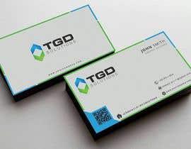 Nahidrahman19 tarafından Design a Business Cards. için no 100
