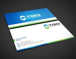 #214 untuk Design a Business Cards. oleh dnoman20
