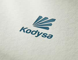 brokenheart5567 tarafından Design a Logo for Kodysa için no 119