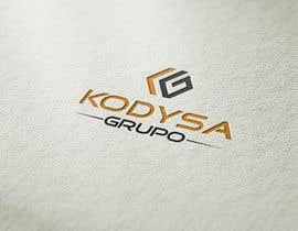james97 tarafından Design a Logo for Kodysa için no 129