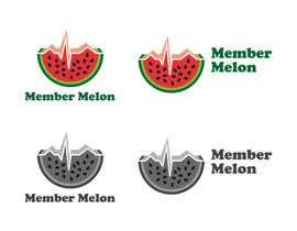 #37 untuk Member Melon needs a bright idea :) oleh MSTRDG