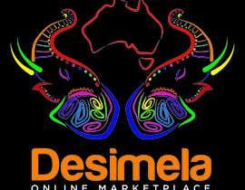 valdiLedro tarafından Design a Logo for Desimela için no 33