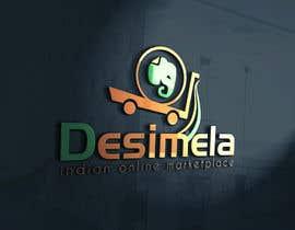 razvanpintilie tarafından Design a Logo for Desimela için no 29