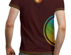 #23 untuk Design a T-Shirt for TV & Film oleh ayounos