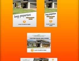 bojandjordjevic tarafından Design  Banners for property niche için no 16
