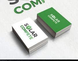 hics tarafından Design a Logo for SolarCompete.com için no 177