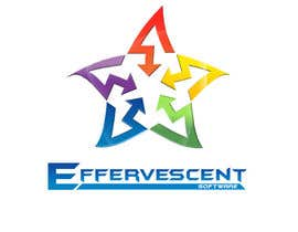 #84 for Design a Logo for Effervescent Software by aliraja1990