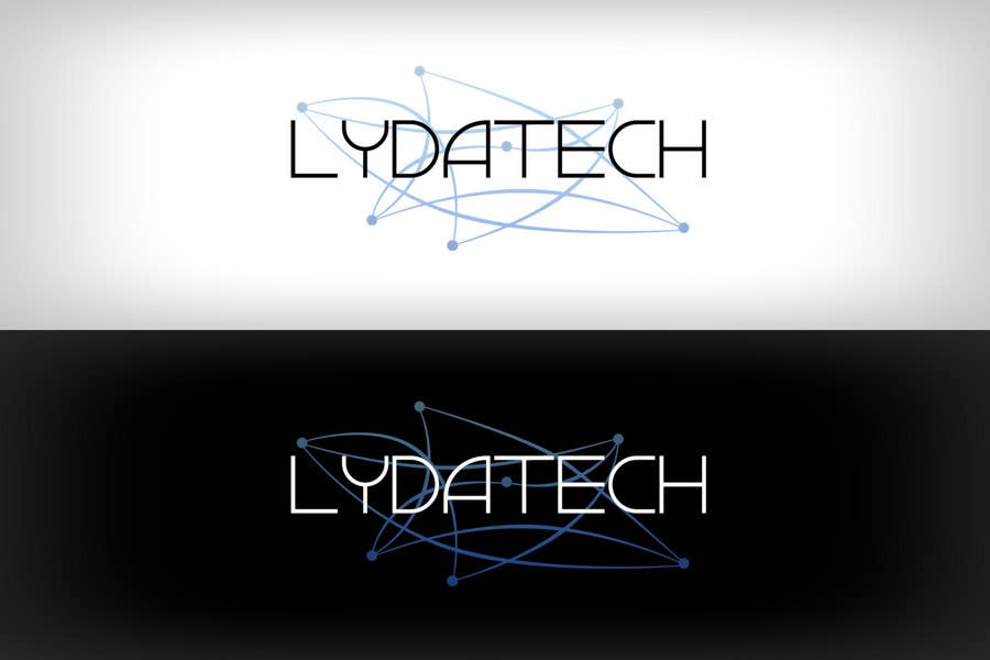 Конкурсная заявка №                                        25                                      для                                         Logo Design for LydaTech