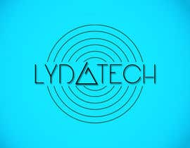 Nro 41 kilpailuun Logo Design for LydaTech käyttäjältä sebastianrealpe