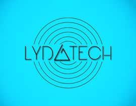 #41 cho Logo Design for LydaTech bởi sebastianrealpe