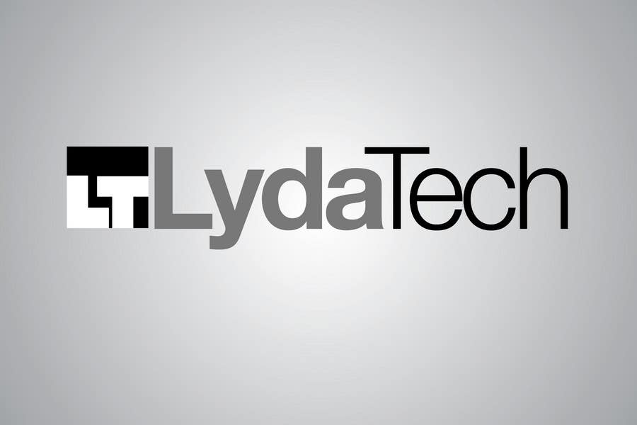 Inscrição nº 43 do Concurso para Logo Design for LydaTech
