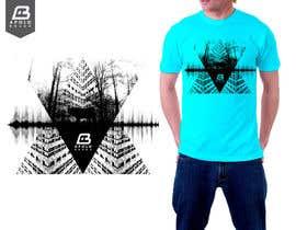 raulrepg tarafından Design a shirt for Apolo Brand - Diseña una remera para Apolo Brand için no 49