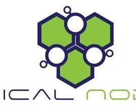 #37 untuk Diseñar un logotipo para LogicalNodes oleh rafina13