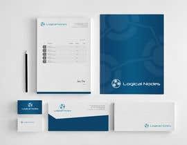 #36 untuk Diseñar un logotipo para LogicalNodes oleh colcrt