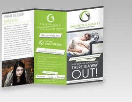 #9 untuk Design a Brochure oleh przemyslawkocon