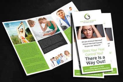 #19 untuk Design a Brochure oleh khadkamahesh07
