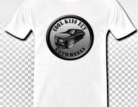 estellerjr tarafından Design a T-Shirt for Hotwheels fan için no 13