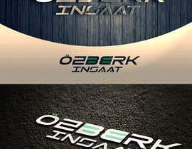 """EdesignMK tarafından Design a Logo for  """"Özberk İnşaat"""" için no 86"""