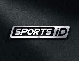#44 untuk Design a Logo for a web product called Sports ID oleh rajibdu02