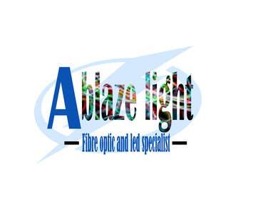 civilqt tarafından Design a Logo for a fibre optic & led light company için no 20