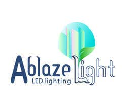 #2 untuk Design a Logo for a fibre optic & led light company oleh krisgraphic